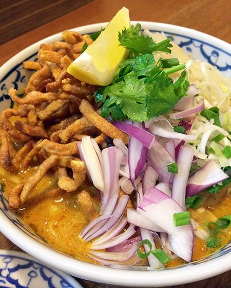 タイ料理ピーマイ05