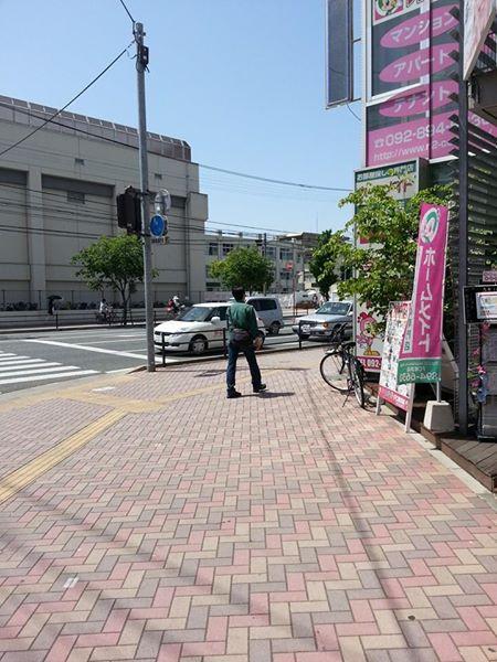 赤坂先生1