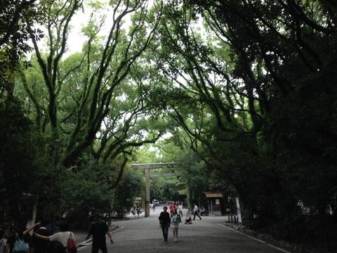 熱田神宮2014 (2)