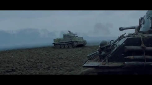 Fury Official Trailer137880