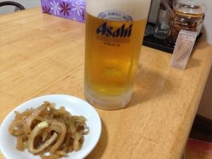 天福 ビール