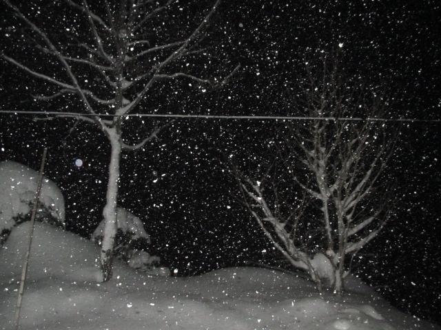 止まぬ雪 002