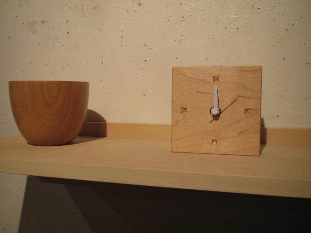木の家具個展2014 006