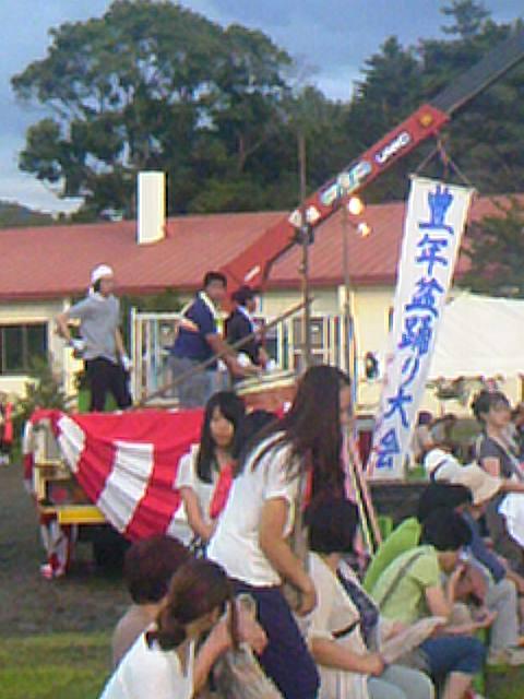 盆踊り 003