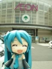 愛知県では数少ない郡部の設置店