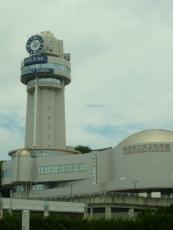 国立明石天文台