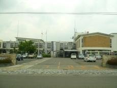 扶桑町役場