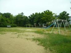 浜風南公園