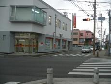 原町駅前交差点