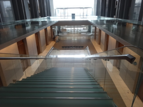 県議会議事堂 (3)
