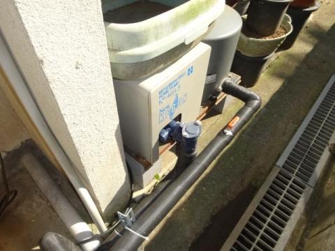 ③井戸用ポンプ