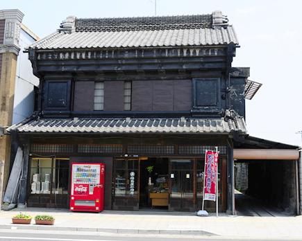 福島屋砂糖店① - コピー