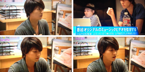 【大人のKISS英語】山PがMVを初監督、「YOUR STEP」の発売を望む声でtwitter炎上!