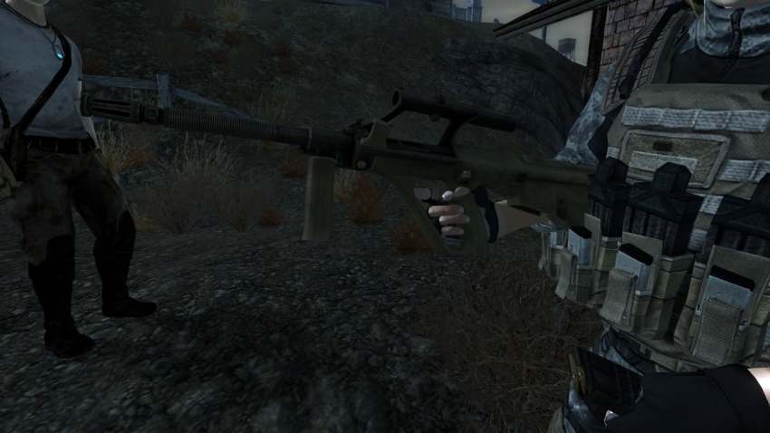 Fallout new vegas steyr aug a1 2014 03 1000009g voltagebd Gallery