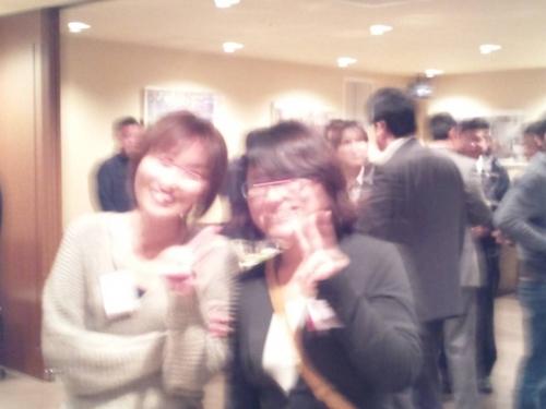 日建学院沼津校OB交流会で知り合った1級建築士の美女2人を写メしたが酔っててボケたのか