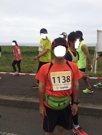10km参加