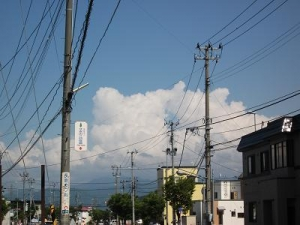 140622夏雲