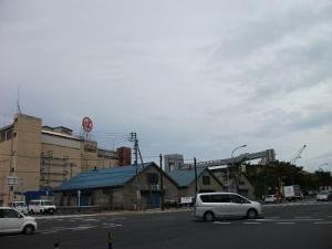 140821青森港倉庫