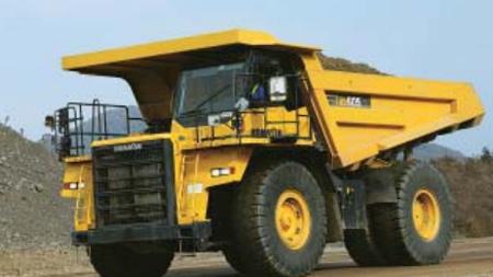 HD465-7EO HD605-7EO