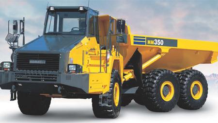HM350-2