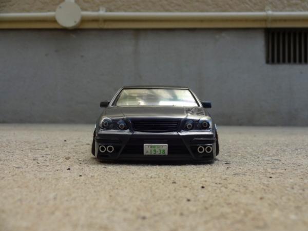 gs430 50