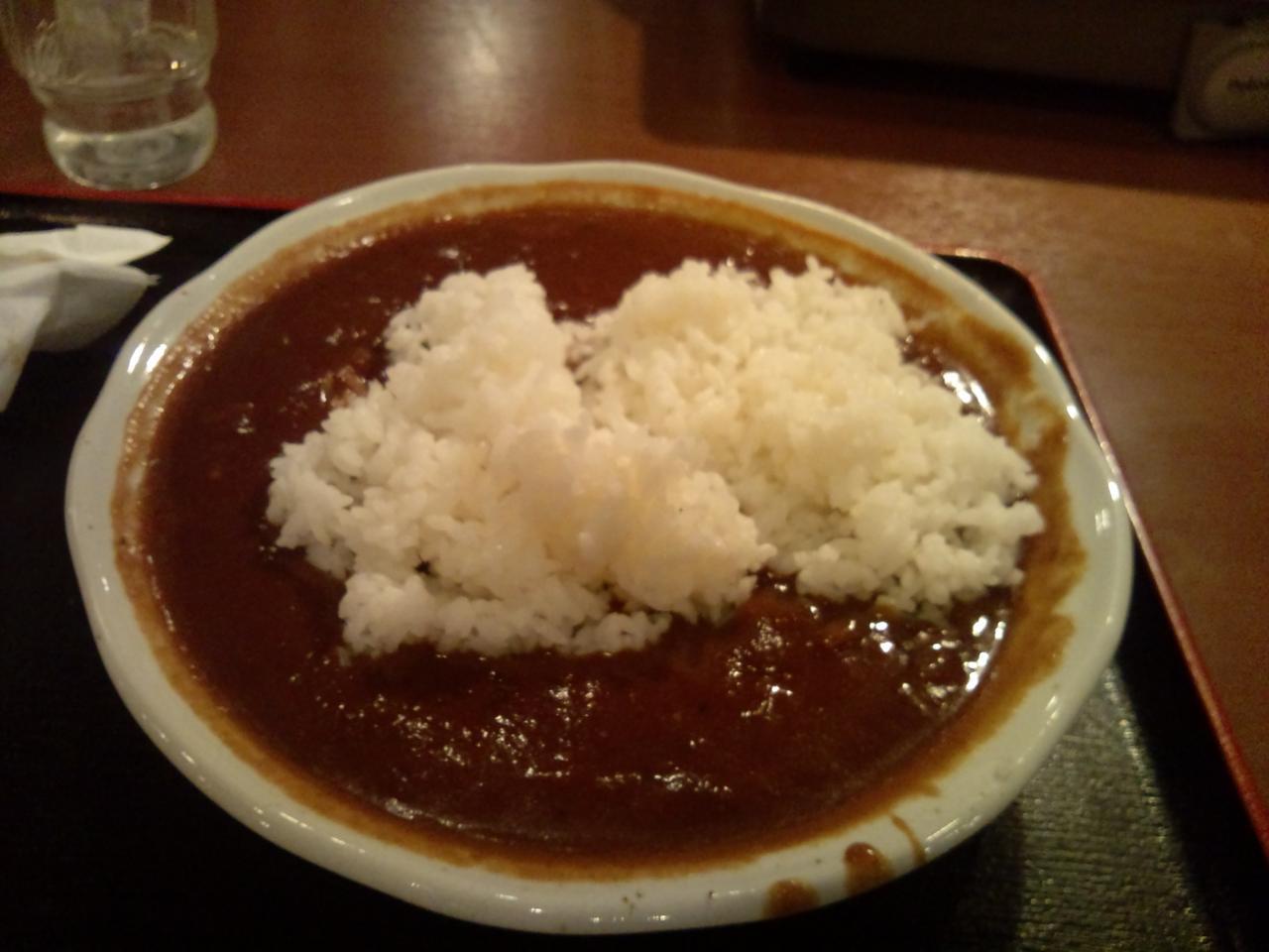 ヤマダモンゴル神田北口店(ラムカレー)