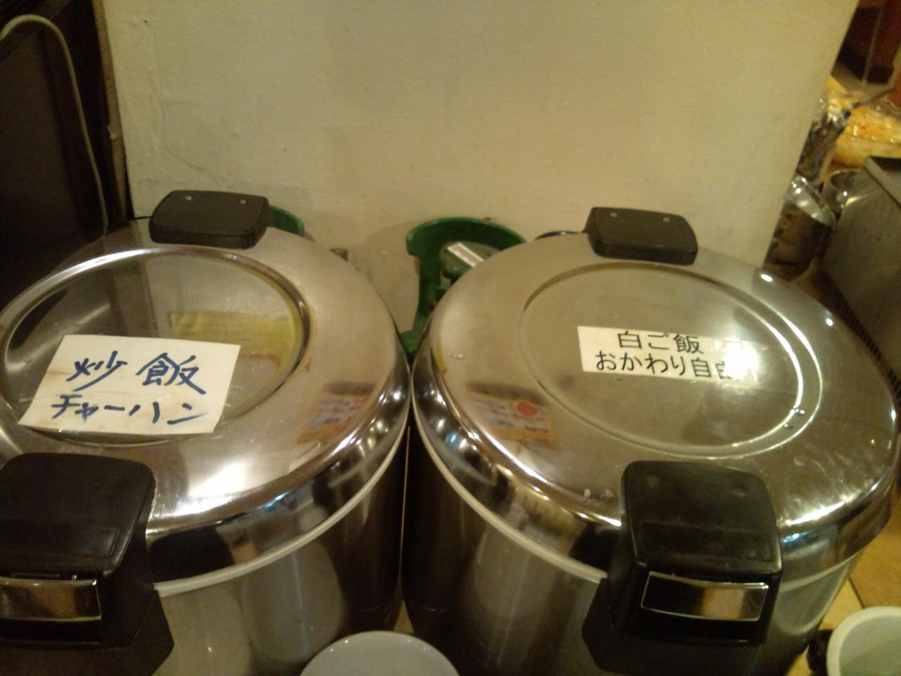 唐瓊家秋葉原店(料理)