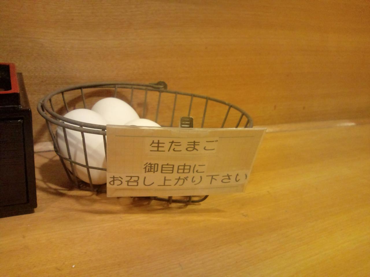 Oh!SakaBarたまごん家秋葉原UDX店(店内)