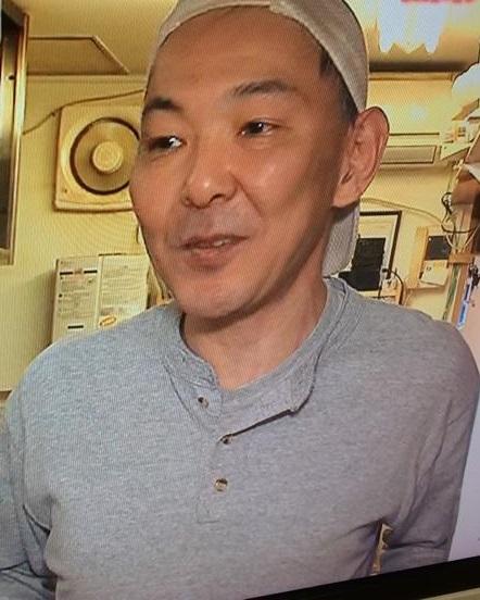 あげ市六角橋店(店長さん)