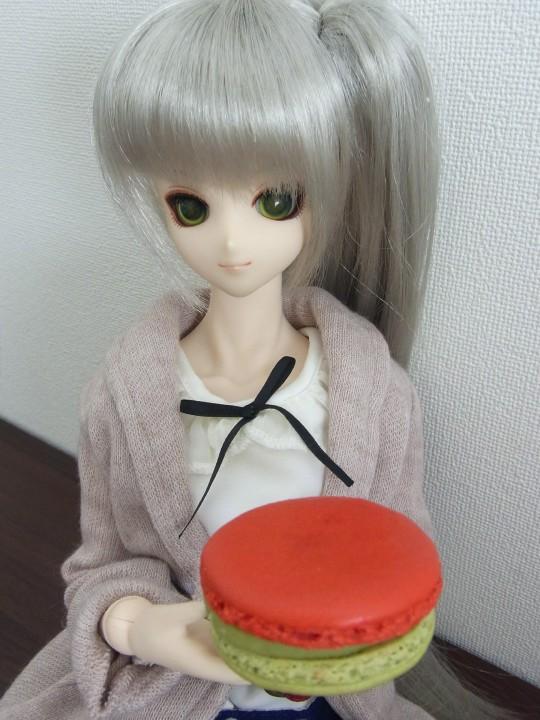 神奈 ホワイトデー06