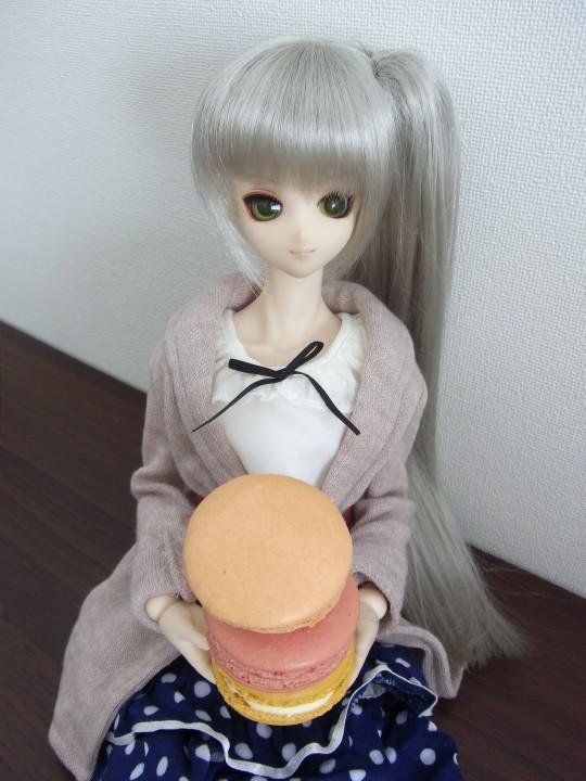 神奈 ホワイトデー11