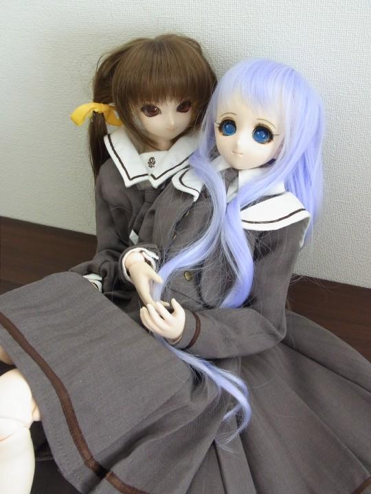 恋人の日 201408