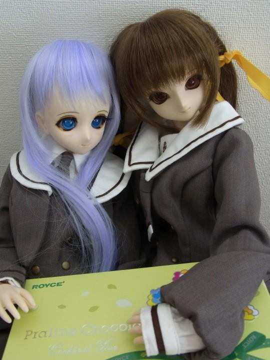恋人の日 201405