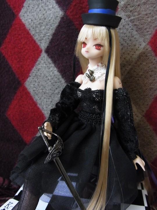 癒羽 トランプ06