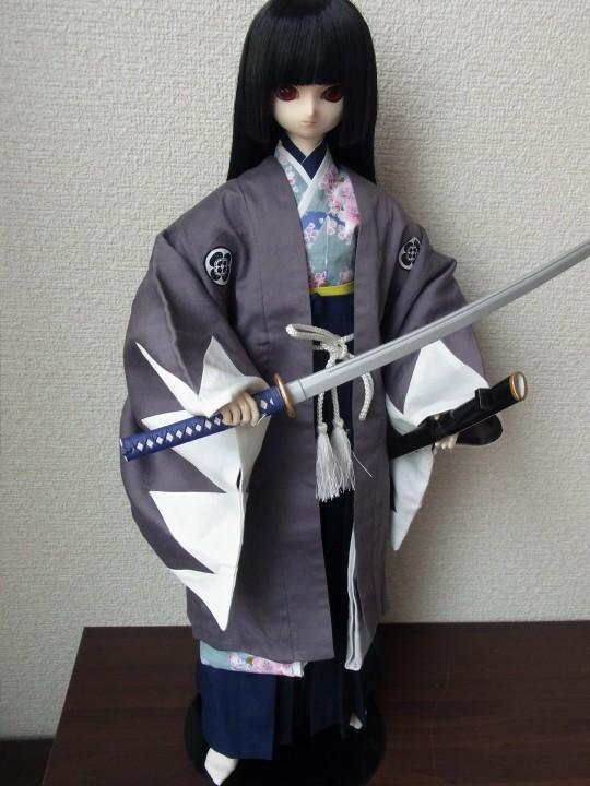 乙女の武装10