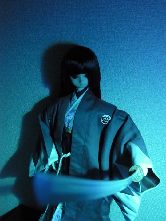 乙女の武装04