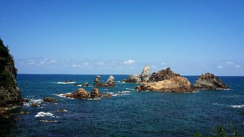 城崎温泉海