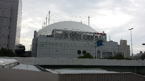 コナミスポーツジム弁天町駅