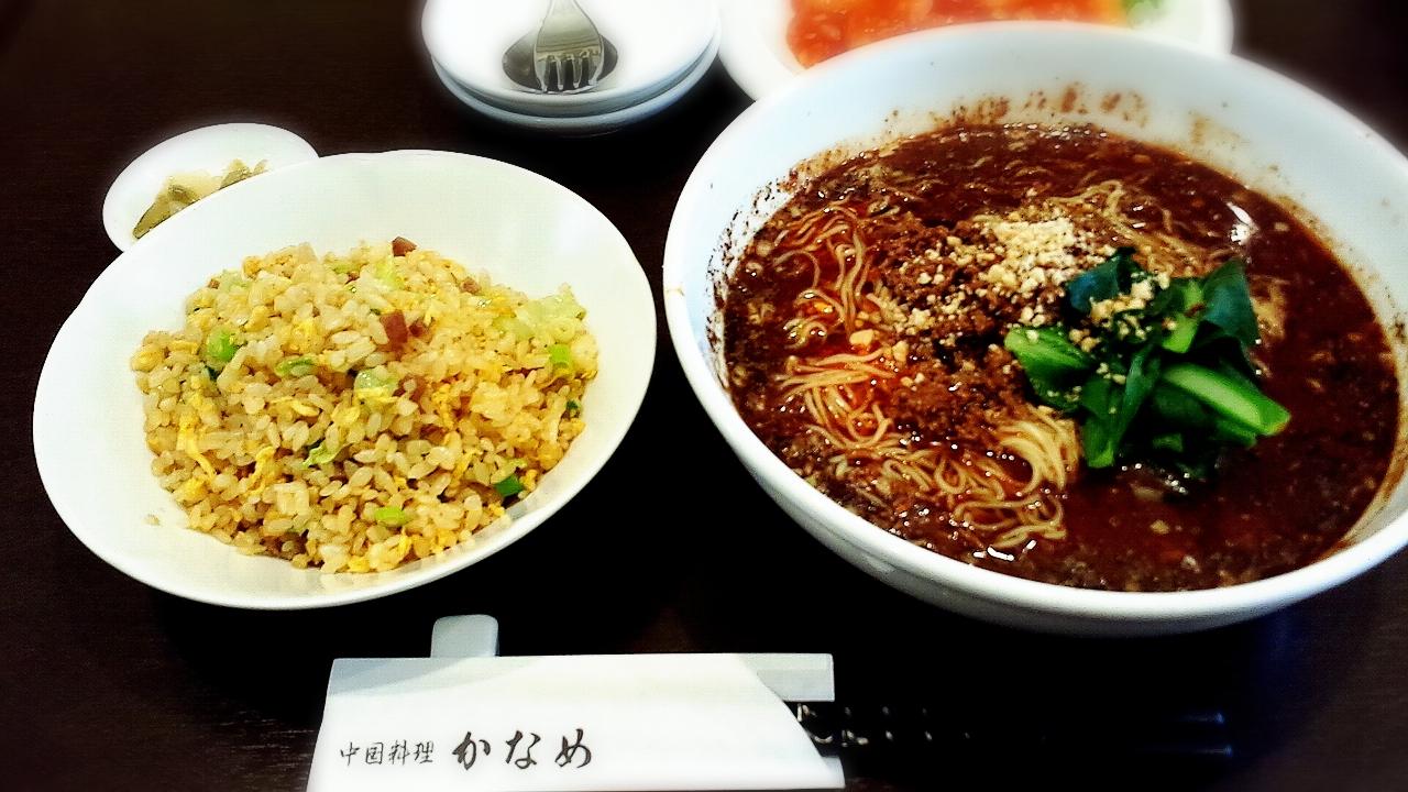 中国料理 かなめ - 御幣島