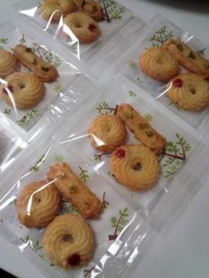 3種のクッキー (1)