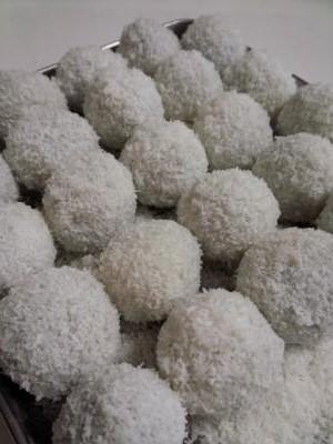 ココナッツ (2)