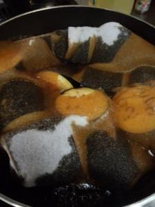 茄子の直煮 (5)