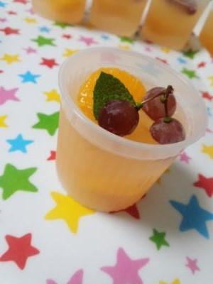 はちみつレモン (1)