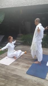 pranayama practice 1