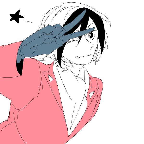 バチコーン☆