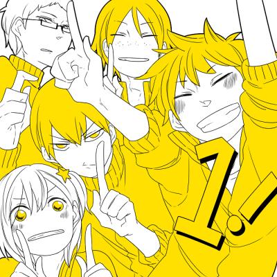 カウントダウンHQ!1!