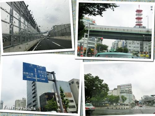 何年ぶりだろ名古屋の中心地!