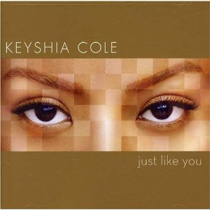 KEYSHIA COLE「JUST LIKE YOU」