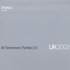 「ALL TOMORROWS PARTIES 20」