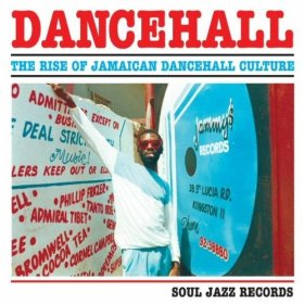 「DANCEHALL THE RISE OF JAMAICAN DANCEHALL CULTURE」